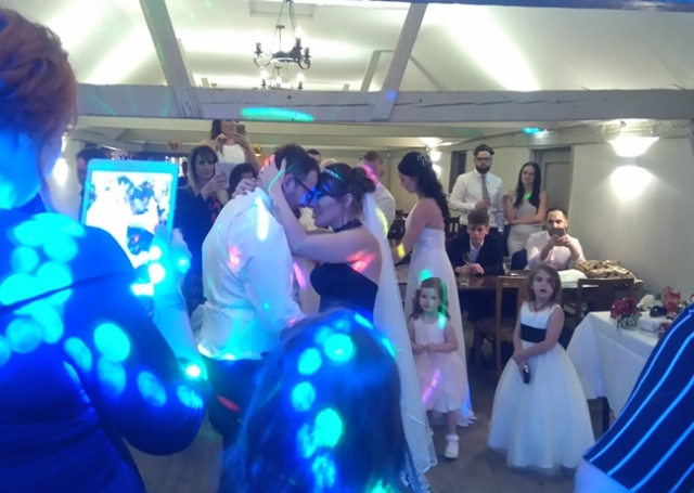 Wedding DJ in Welwyn