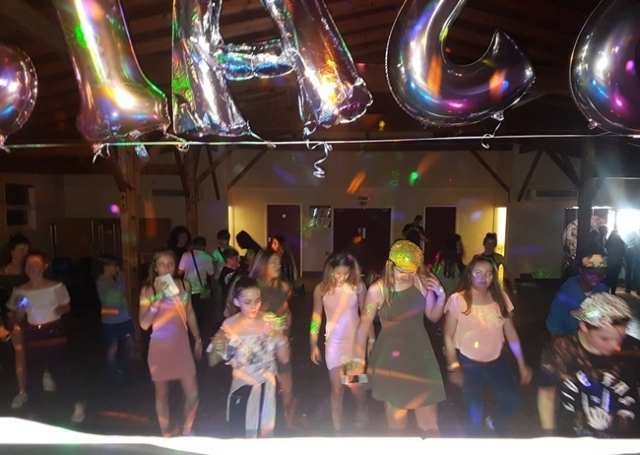 Mobile DJ for Kids Birthday Parties