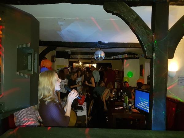 Karaoke DJ in Welwyn