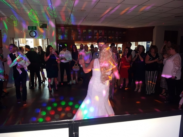 Mobile DJ for Weddings in Hertfordshire